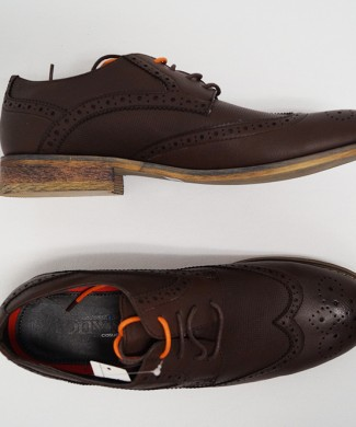 JMD Tonys Casual Shoes In Burnished Tan Wingtips · Shoes.  69.99  49.99.  Adding to cart. Sale. DSC00239 product-img ... d8860afd57d